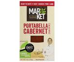 Portabella Cabernet Sauce