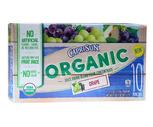 Capri Sun Organic 10 Pack