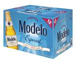 Modelo Especial or Corona Extra 12 Pack