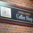 Central Market Coffee Shop