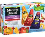 Minute Maid Juice Bars