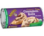 Annie's Organic Cinnamon Rolls