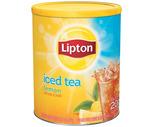 Lipton Lemon Iced Tea Mix