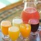 Grapefruit & Mangosteen Mocktail