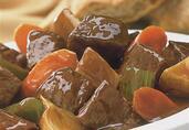 Bag n Season® Beef Stew