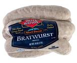 Dietz & Watson Bratwurst or Knockwurst 16 oz.