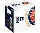 Miller Lite 24 Pack