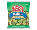 Fresh Express Salad Blends