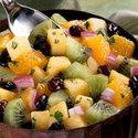 Fruit Salsa Salad