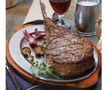 Butcher's Promise Angus Beef Bone-In Rib Steak