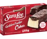 Sara Lee Creme Cakes