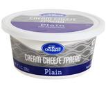 Price Chopper Soft Cream Cheese
