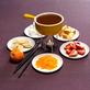 Sunkist® Mandarin Chocolate Fondue