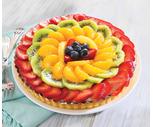 """8"""" Fruit Tarts"""