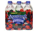 Adirondack Flavored Water 6 Pack