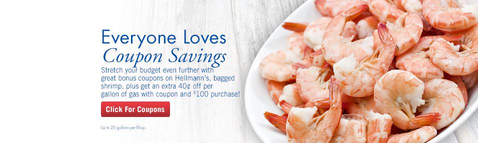 Big Coupon Savings
