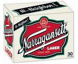 Busch or Narragansett 30 Pack