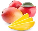 Fresh Tropical Mangos