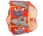 Fresh Sweet Onions 5 Lb. Bag