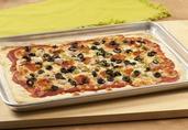 30-Minute Gluten-Free Pizza Crust
