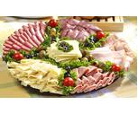 International Deli Platter