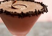 Chocolate Blitzen