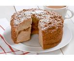 Deluxe Cinnamon Coffee Cake