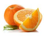 Fresh Sweet Seedless Navel Oranges