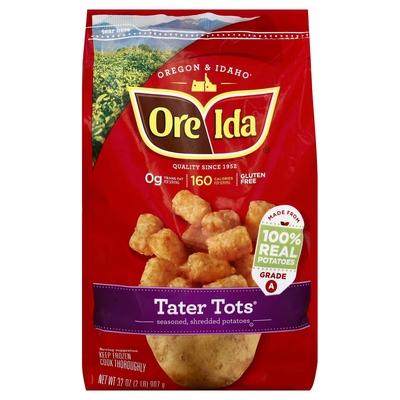 Ore Ida, Tater Tots (32 oz) | Shop