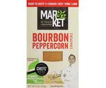 Bourbon Peppercorn Sauce