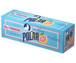 Polar Sodas or Seltzers 12 Pack