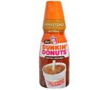 Dunkin Donuts Creamer