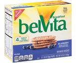 Nabisco Belvita Breakfast Biscuits