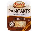 Kasia's Pierogies or Potato Pancakes 13-14 oz.