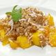 Dylans Mango Coconut Crisp