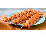 10 Pack Shrimp Skewers