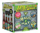 Saranac or Magic Hat 12 Pack