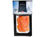 Norwegian Smoked Salmon