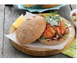 Gourmet Burger Buns 4 Pack
