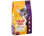 Meow Mix Original Cat Food