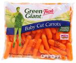 Baby Cut Carrots 1 Lb. Bag