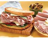Dietz & Watson Deluxe Cooked Ham or Gourmet Lite Ham