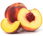 Fresh Organic Peaches or Nectarines