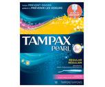 Tampax Pearl Tampons 18 Ct.