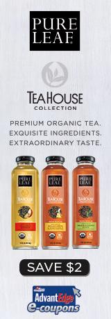 Pure Leaf Tea House Colection