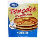 Price Chopper Pancake & Waffle Mix