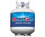 Amerigas Tank Exchange