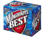 Busch, Milwaukee's Best or High Life 30 Pack