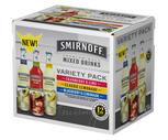 Redd's Apple Ale or Smirnoff 12 Pack