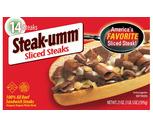 Steak-umm Sandwich Steaks